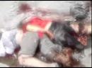 Луганск 02 06 14 Авиаудар ХУНТЫ по ОГА Раненые и убитые мирные жители Bomb attack kills people