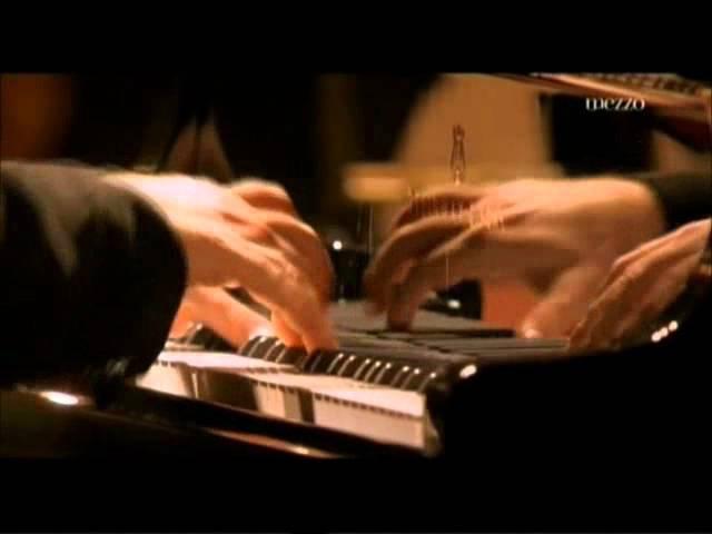 Denis Matsuev - Edvard Grieg-Grigory Ginzburg - In the Hall of the Mountain King