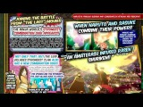 Naruto Shippuden: Ultimate Ninja Storm 4 - Hanabi / Tag Team Scan (HD + Translated)