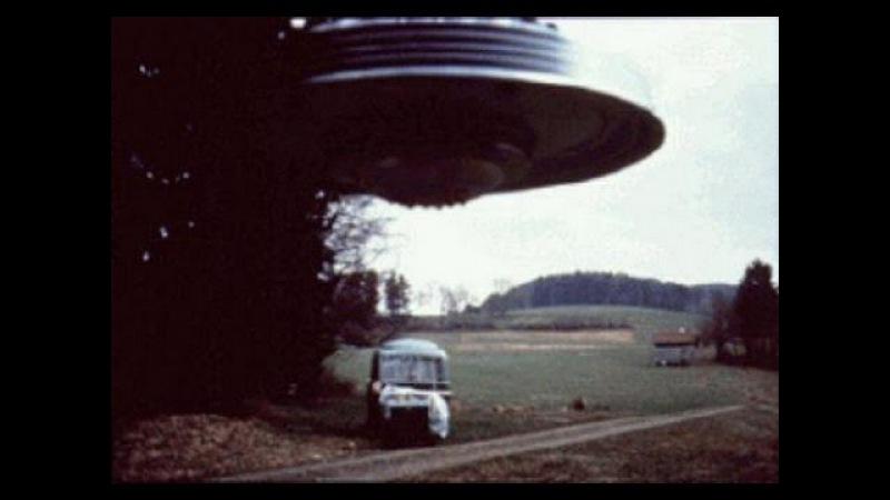 Самые близкие контакты с НЛО.С точки зрения науки.Документальный фильм