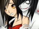 Sexy Jeff the killer