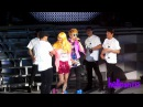 110820 SHINee Key Solo ft. Taemin - My First Kiss@SHINee 1st concert in Nanjing
