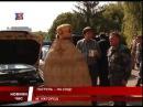 15 закарпатських даішників відправилися в зону АТО