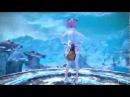 TERA : Elin Costumes 3 (Dancing Upskirt Video)