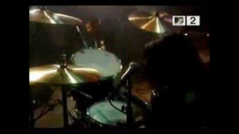 Nirvana- Molly's lips (live unseen)