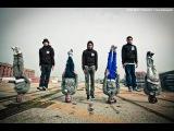 BBS INTERNATIONAL 2014  Trailer By Ocker Production ( B-boy Gravity, Luan , Marcio &amp Neguin )  УЛИЧНЫЕ ТАНЦЫ