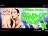 PREVIEW Lolita Jolie - Bonjour Madame (Hands Up Freaks Remix)