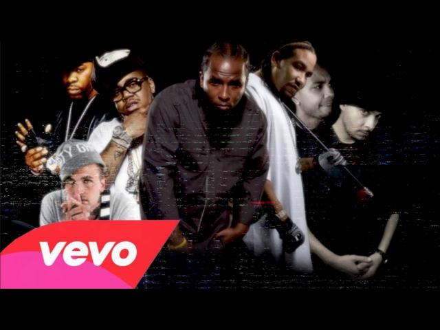 Tech N9ne - Worldwide Choppers (ft. Busta Rhymes, Yelawolf, Twisted Insane, Ceza, JL, Twista, U$O D-Loc.) (Unofficial Music Video)