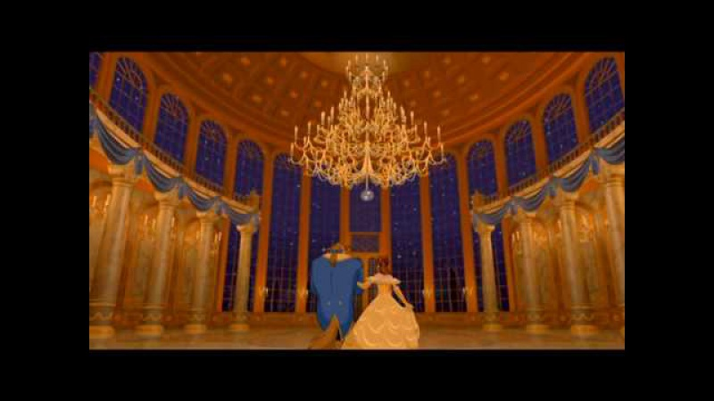 Beauty and The Beast - Tale As Old As Time (Russian Version)