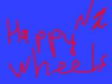 Happy Wheels (2 часть) Кидаем Мечии