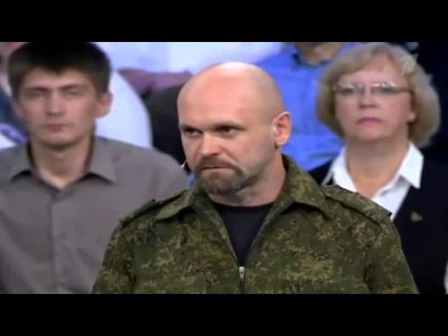 Алексей Мозговой про проблемы борьбы со сволочами