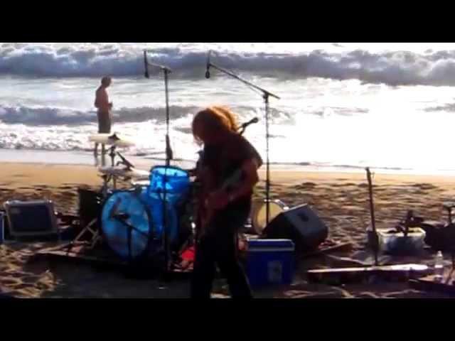 The Atomic Bitchwax Kiss the Sun Duna Jam 2012