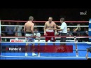 Arnold Gjergjaj vs. Denis Bakhtov: die Highlights