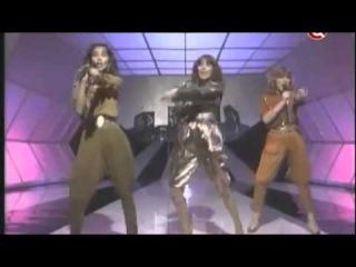 Кумиры диско - поп музыки СССР 80-х