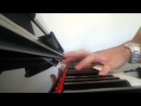 Piano Cover : Get Loose - Showtek & Noisecontrollers ( Lucas M. version )