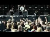 The Bleeding Baroness - Candlemass (Live) Ashes To Ashes DVD 2010