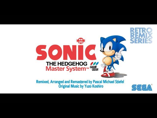 Bridge Zone Remix (Dance) - Sonic The Hedgehog (Master System / Game Gear) by Plasma3Music