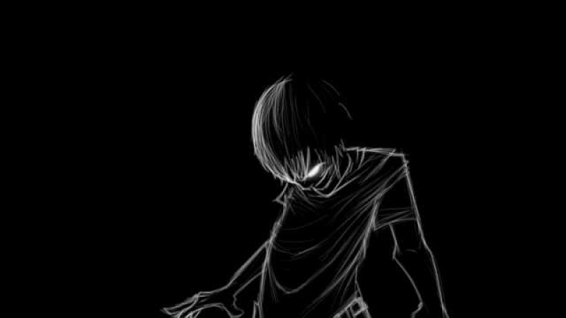 DJ Darkstep - Black Hole