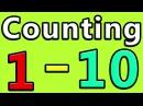 Английский для детей! поем алфавит, учим цифры, буквы и цвета. Развивающий мультик для малышей!