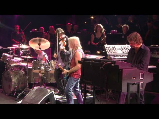 Deep Purple - Live at Montreux (HD)