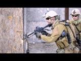 U.S. Army Close Quarters Combat Training
