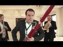 György Ligeti Six Bagatelles CARION 2014 HD