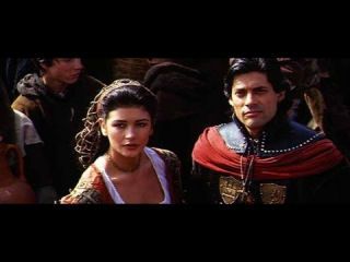 Spain Movie 1992 || Christopher Columbus: The Discovery || Adventure Movie Spain Full