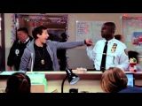 Brooklyn 99 | that's how we do it in the nine-nine.