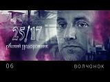 """2517 06. """"Волчонок"""" (""""Русский подорожник"""" 2014)"""