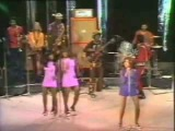 Ike &amp Tina Turner - River Deep Mountain High 1971 (including intro)