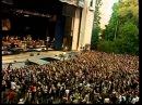 Ария - Небо тебя найдёт (Концерт в Зелёном Театре 01.06.2002)
