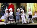 Танец мальчиков зайчиков РЖАКА! Утренник в детском саду