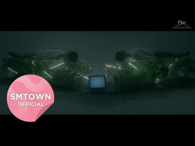 TVXQ! 동방신기 Rise As One (Sung By Max) MV