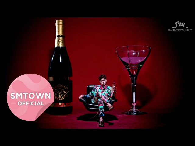 TVXQ! 동방신기 샴페인 (Champagne) (Sung By U-Know) MV