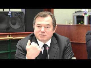 Отдельные выступления с «Московского экономического форума 2015» (16-02-2015)