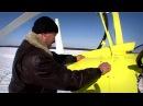 Автожир M24 «Orion», autogyro m24 Orion first fligts near Ufa, Russia