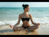 6 HOUR Super Deep Meditation: Relax Mind Body, Inner Peace, Meditation Music, Relaxing Music, ☯407A