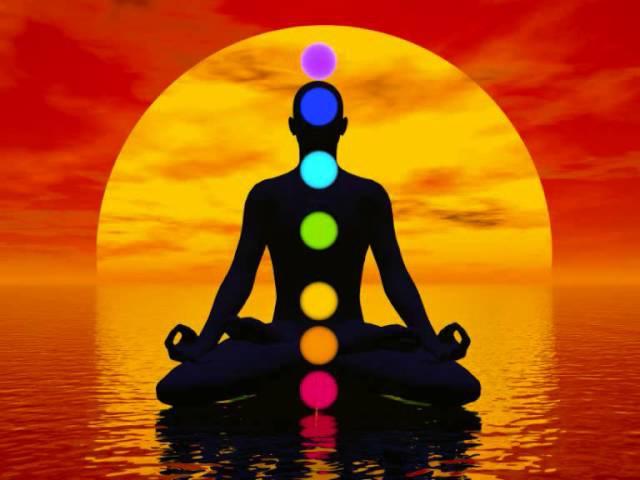 Before Sleep   Beginners Spoken Guided Meditation   Chakra Alignment  How to Chakra Balance