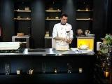Винченцо Дилилло Телекафе мастеркласс сладкие пиццы 1 часть телекафе