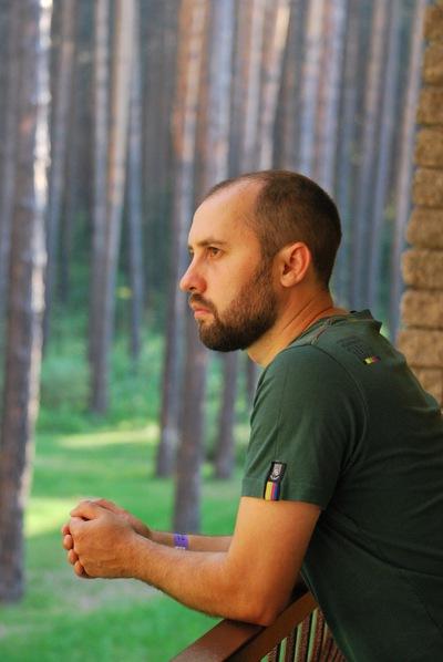 Дмитрий Костюнин