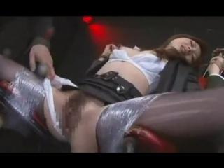 Asian Bondage Sextoys
