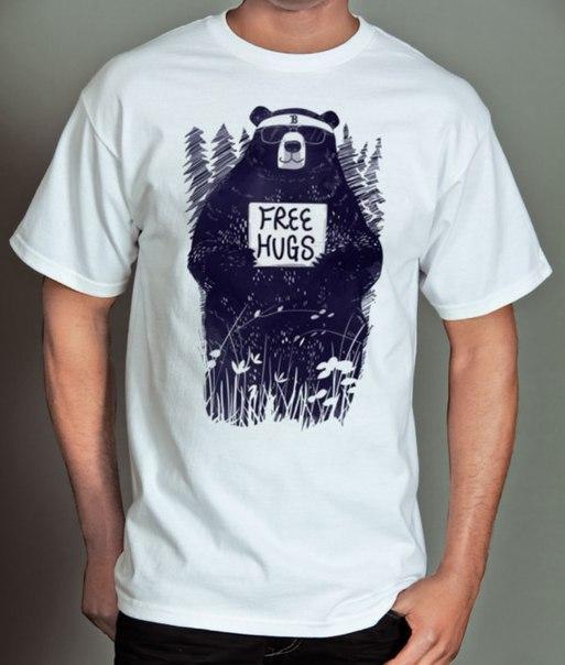 Надписи на футболках омске