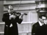 Шуберт - Соната для скрипки и фортепиано ля мажор, D 574 I. Allegro moderato