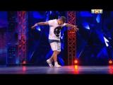 Танцы. Виталий Уливанов
