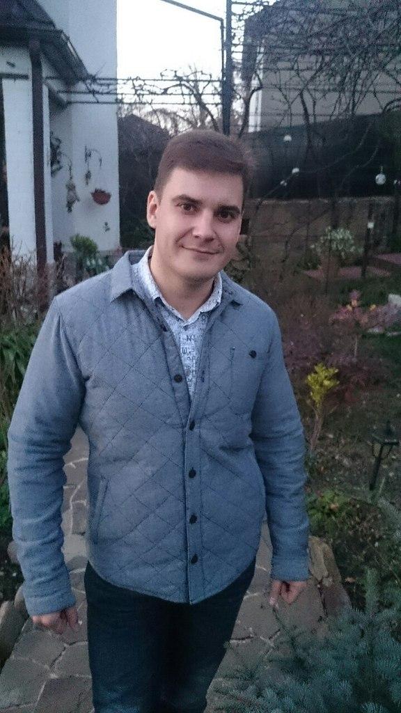Михаил Лаптанович, Сочи - фото №4