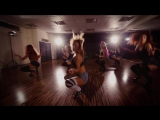 Танец Dance TWerk Bootydance Beyonce 711 choreo by FRAULES feat. Kick ass ball team in Taiwan