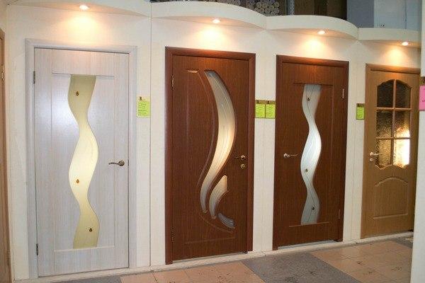 Межкомнатные двери красноярск цены фото