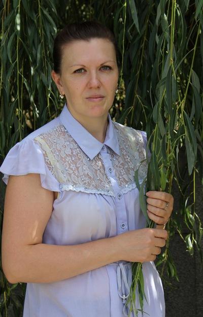 Ирина Неретина