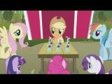 Мой маленький пони Сезон 1 Серия 4 Дружба это Чудо My little pony Frendship is Magic