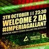 Welcome 2 Da #ImperiaGallant